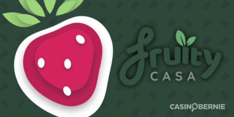 Fruity Casa Rezension