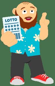 Spielen Sie Lotto mit CasinoBernie