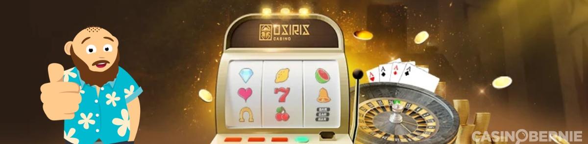 Osiris Casino Erfahrung