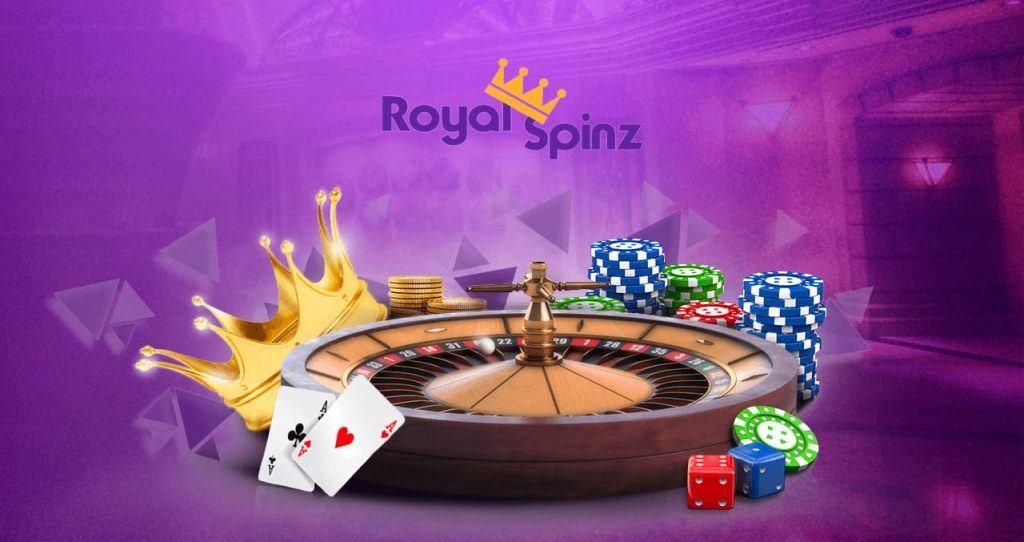 royalspinz