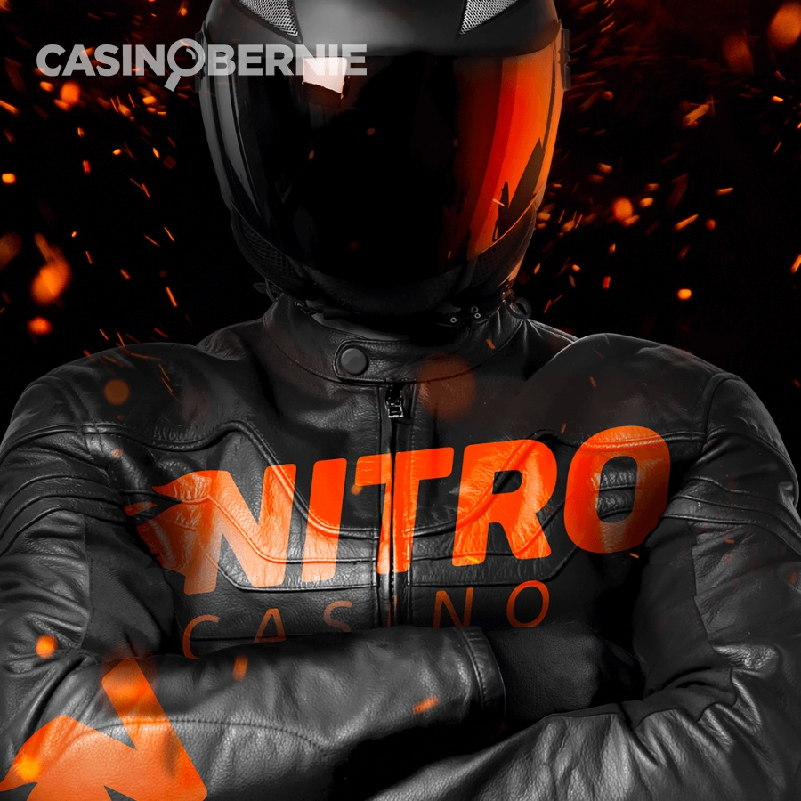 Nitrocasino featured