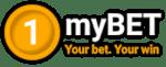 casinobernie 1mybet logo