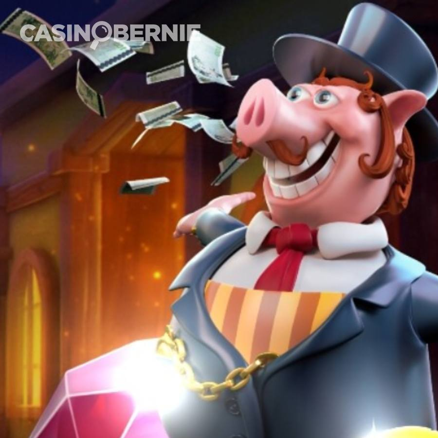 casinobernie luckyzon rezension