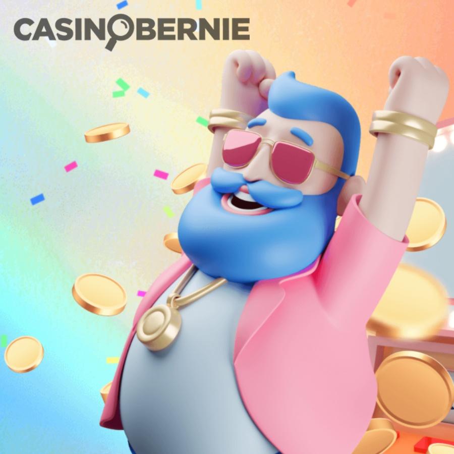 casinobernie casinofriday rezension