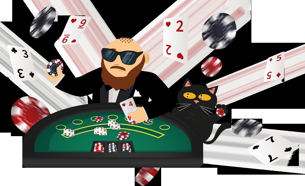 Bernie empfiehlt die besten Online Poker Casinos