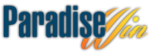 paradisewin logo bernie
