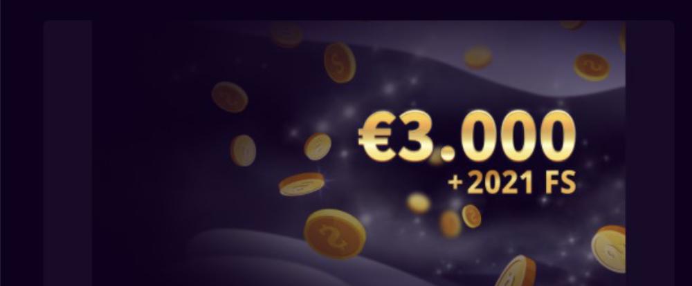 Dux Casino Lottery 2021