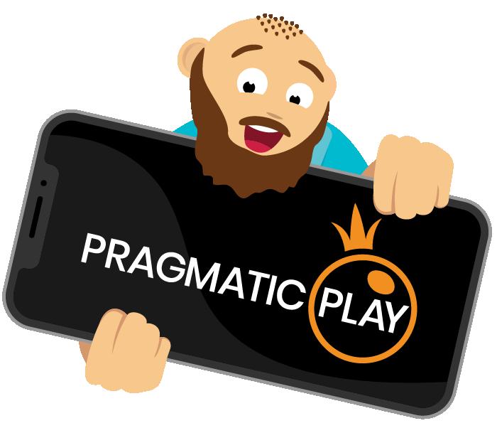 Pragmatic Play - Spiele und Slots im Test bei Casino Bernie