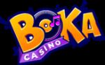 boka casino png logo bernie