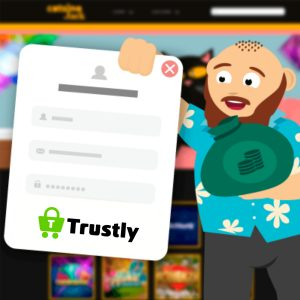 Pay n play trustly