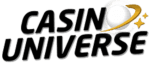 casinobernie casinouniverse logo
