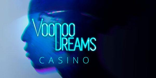 Voodoo Dreams feature