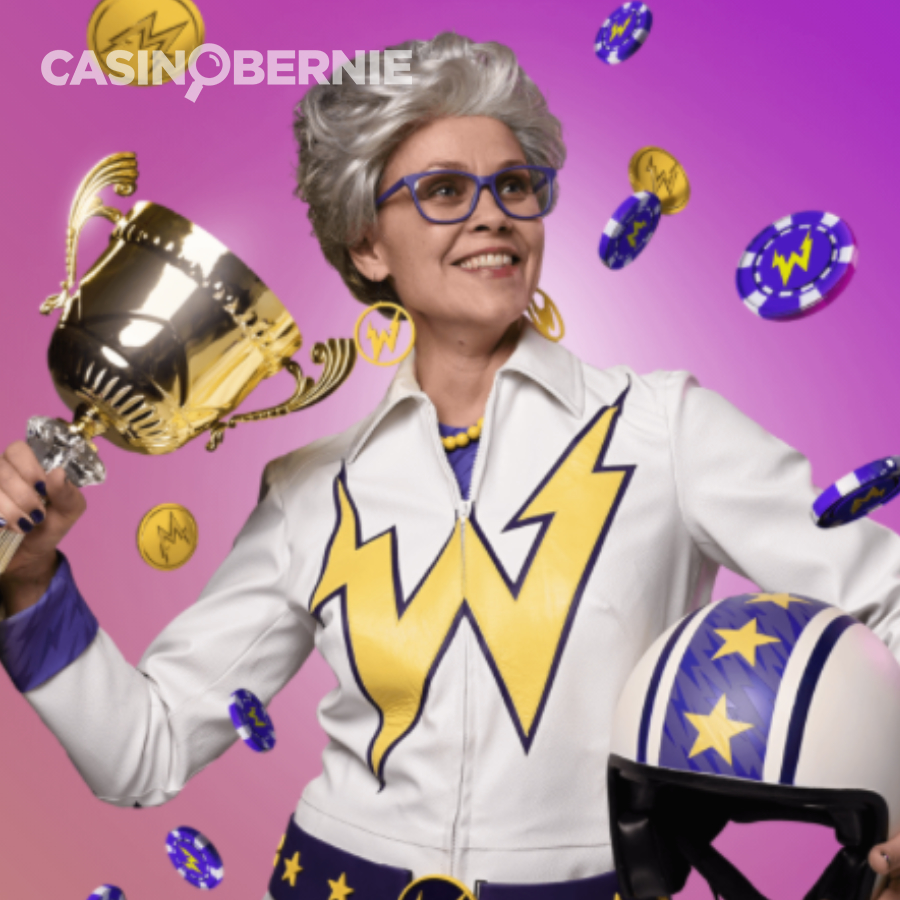 casinobernie wildz review