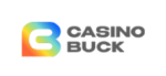 Casino Buck logo
