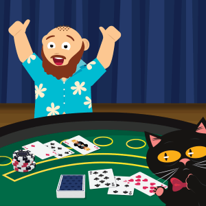 How & where to play blackjack