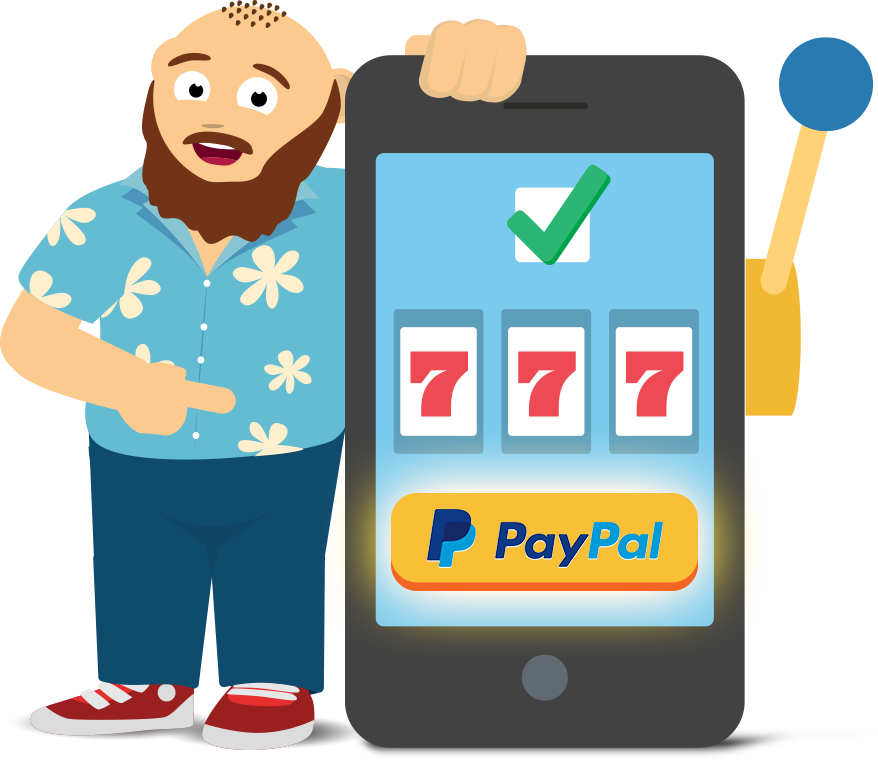 paypal payment methods