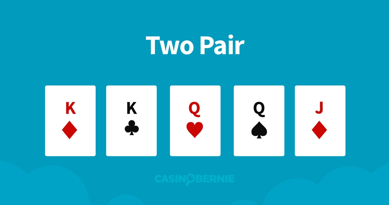 two pair