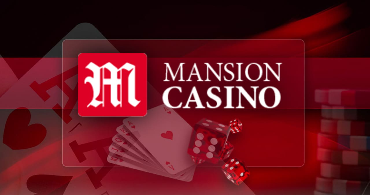 Mansion Casino reviw - CasinoBernie - UK - Welcome to the Mansion