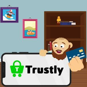 Trustly Signup