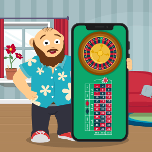 How to play & win online roulette