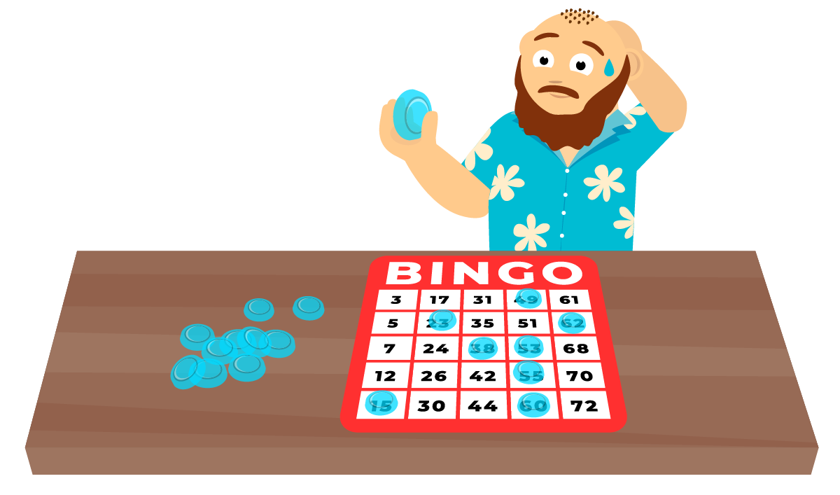 Find the best bingo pages
