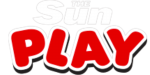 the sun play png logo
